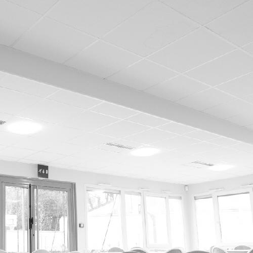 Plafond Plafond Quil Soit En Bois Pvc Mdf Vous